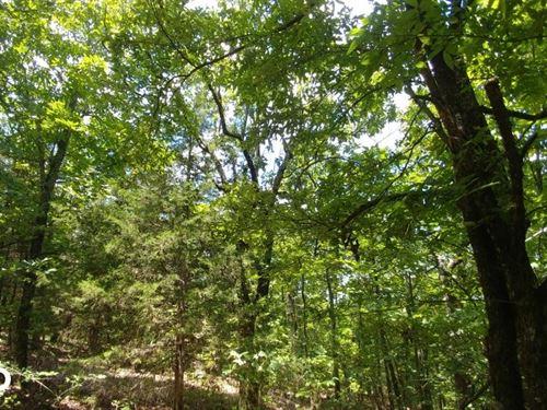 Residential, Deer And Turkey Huntin : Greenwood : Sebastian County : Arkansas