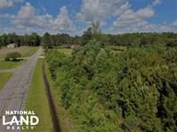 Pitt Home Site : Grimesland : Pitt County : North Carolina