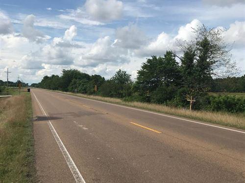 Hwy 51 Development, Farm, & Investm : Como : Panola County : Mississippi