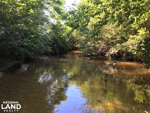 Greenville Pastureland Homesite Wit : Greenville : South Carolina