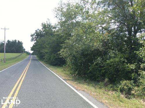 Aiken Residential Development Tract : Aiken : South Carolina