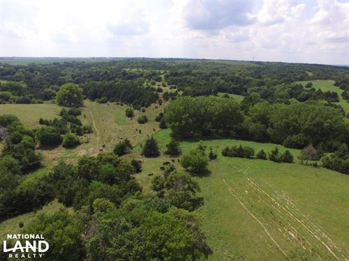 Butler County Timber And Pasture : Bellwood : Butler County : Nebraska
