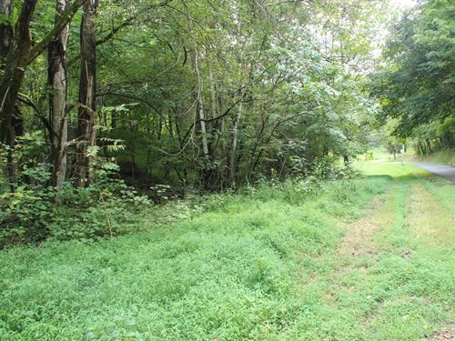 Unrestricted 5.99 Acre Tract : Morristown : Hamblen County : Tennessee