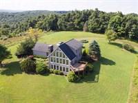 For Sale- 3 Br, 3 Ba Private House : Floyd : Floyd County : Virginia