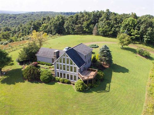For Sale- 3 Br, 3 Ba Private House : Floyd : Virginia
