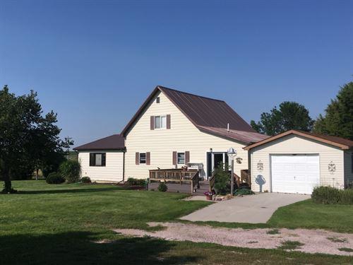 Sheridan County Acreage South : Gordon : Sheridan County : Nebraska