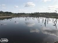 Private Lakefront Homesite : Roseboro : Sampson County : North Carolina