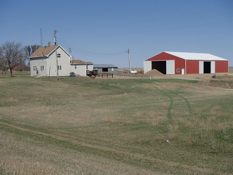 Outstanding Ranch Amp Farm Property Farm For Sale