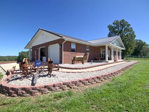 42 Acres 7081 E St Rd H Camden Co : Richland : Camden County : Missouri