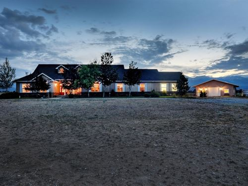 6886231 - Horse Property Very Close : Salida : Chaffee County : Colorado
