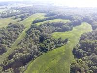 Franklin Valley - 125 Acres : Jackson : Jackson County : Ohio