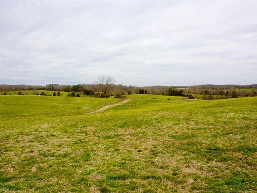 Development Site : Whitesburg : Hamblen County : Tennessee