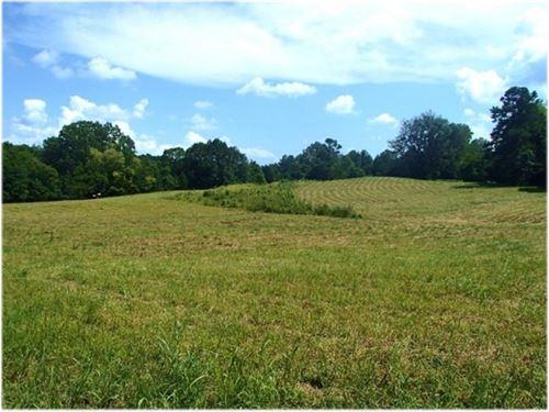 100 Acres In Oktibbeha County : Starkville : Oktibbeha County : Mississippi