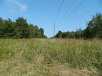 Beautiful Land : Tahlequah : Cherokee County : Oklahoma