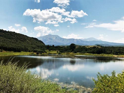 The Golden Ranch : Walsenburg : Huerfano County : Colorado