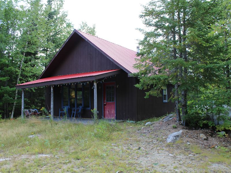 upper enchanted solitude farm for sale upper enchanted township somerset county maine