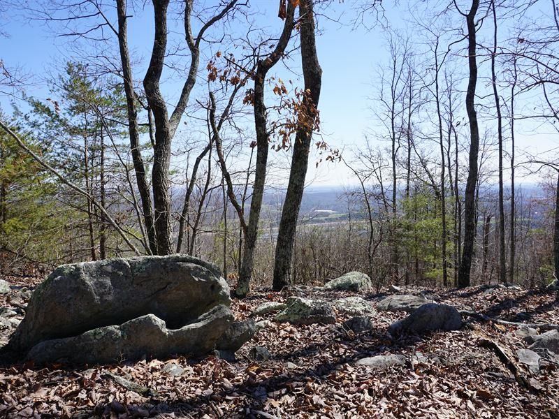 Fantastic Views : Grandview : Rhea County : Tennessee