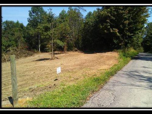 Dickens Road Tract B : Oak Hill : Jackson County : Ohio