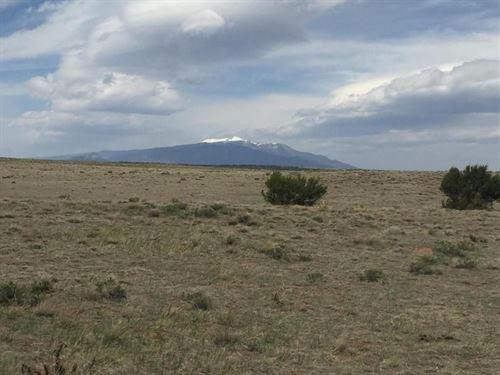 109 Acres For Sale In Model, CO : Model : Las Animas County : Colorado