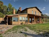 6982268, Ranch For Sale 280 Ac : Salida : Chaffee County : Colorado