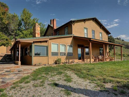 6982268 - Ranch For Sale 280 Ac : Salida : Chaffee County : Colorado