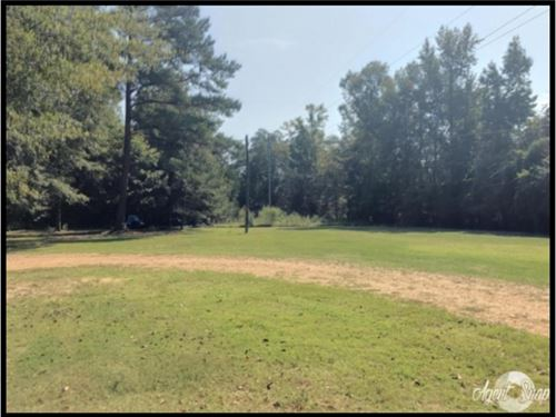 23.75 Acres W/Home In Clay County : West Point : Clay County : Mississippi