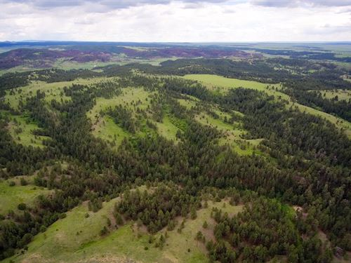 Kara Divide North Parcel : Sundance : Crook County : Wyoming