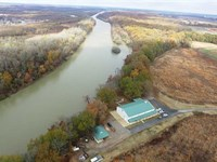 Duck Tales Hunting Lodge And 160 : Clarendon : Monroe County : Arkansas