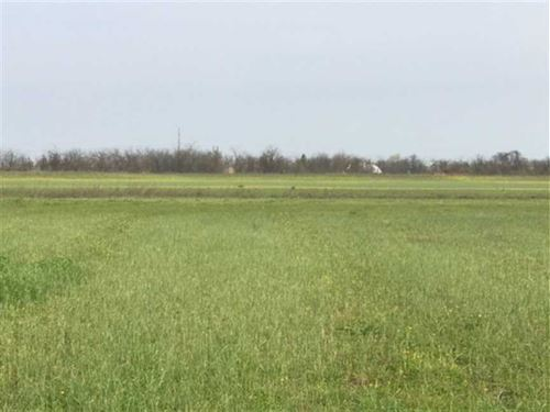 32 Acres of Tillable Farmland in : Blytheville : Mississippi County : Arkansas