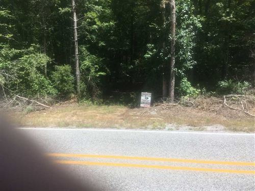 Price Reduced to $2197/Acre ON GR : Thomastown : Leake County : Mississippi