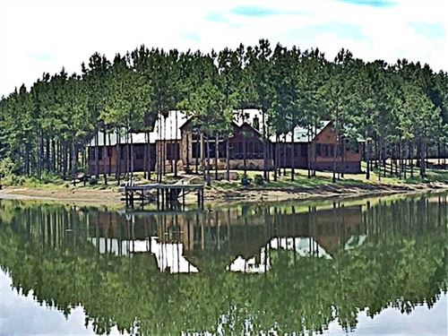 410 Acres, Arrowhead Farm, One of : Poplarville : Pearl River County : Mississippi