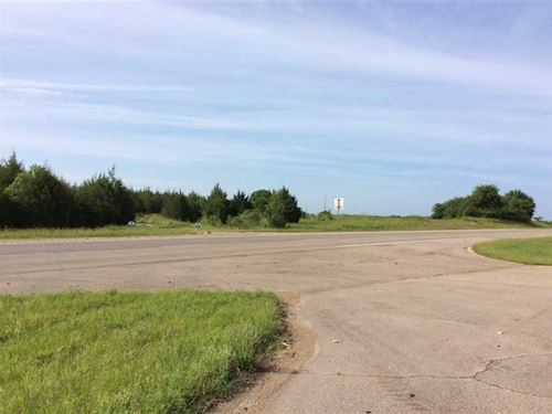 Reduced Price, 154 Ac With Hwy : Okolona : Monroe County : Mississippi