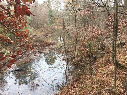 Rogers 40, Columbia County, AR : Taylor : Calhoun County : Arkansas