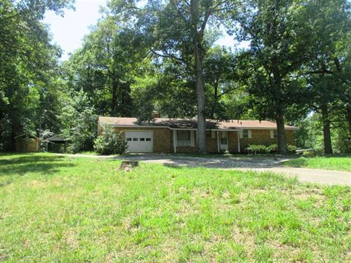 Home on 7.26 Acres For Sale in Pop : Poplar Bluff : Butler County : Missouri