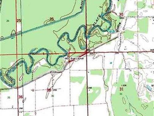 7 Acres in Butler County, Near Qul : Qulin : Butler County : Missouri