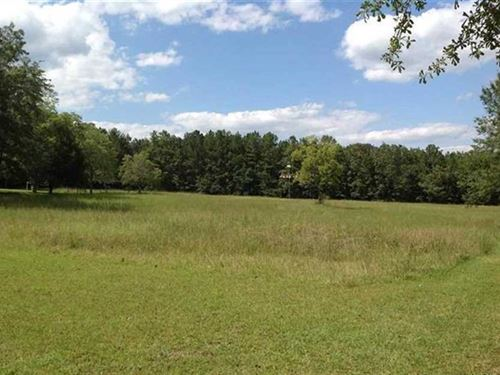 Beautiful Acreage For Sale on Suns : Hokes Bluff : Etowah County : Alabama