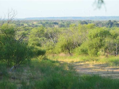 Large Price Reduction, 306 Acre Hu : Archer City : Archer County : Texas