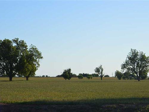 Beautiful 848 Acre Historic Farm : Wichita Falls : Wichita County : Texas