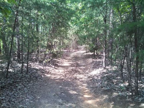 5+ Ac Estate Lot, Little Parkway : Sherrills Ford : Catawba County : North Carolina