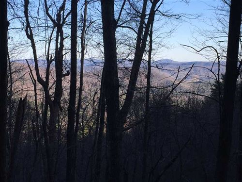 191+ Ac w/ Stream, Waterfalls, Mou : Lenoir : Caldwell County : North Carolina
