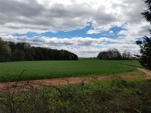 33+ Acres Wooded And Cleared in Cl : Claremont : Catawba County : North Carolina