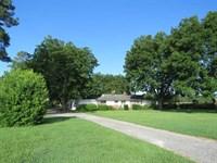 260.19 Acres of Farm And Hunting : Cerro Gordo : Columbus County : North Carolina