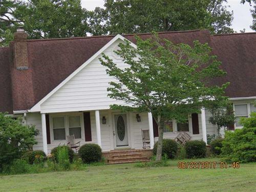 Under Contract, 37.78 Acres of Fa : Bladenboro : Columbus County : North Carolina