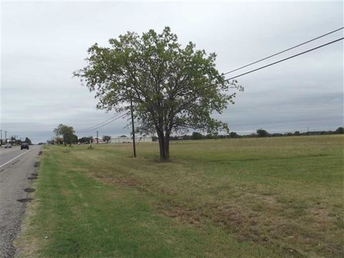 Beautiful 33 Acre Residential/Comm : West Tawakoni : Hunt County : Texas