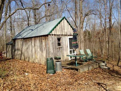 Summers 50 : Bonnieville : Hart County : Kentucky