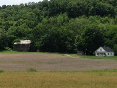 Gradyville Farm 100 : Columbia : Adair County : Kentucky