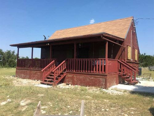 Just Listed, Edwards Co., 94 Acre : Rocksprings : Edwards County : Texas