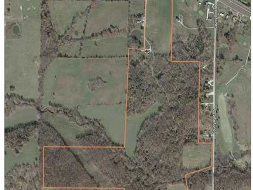 Randolph County Property That is : Moberly : Randolph County : Missouri