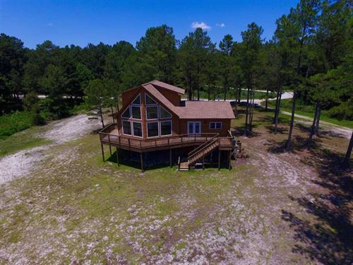 Under Contract, 9 Acres of Waterf : Belhaven : Hyde County : North Carolina