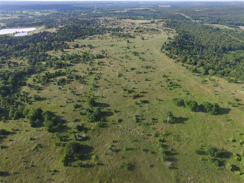 Vista Recreational Cattle Ranch in : Stuart : Hughes County : Oklahoma